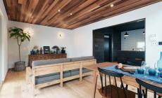 豊かな時間を、シンプルに愉しむための家「ZERO-CUBE MALIBU」