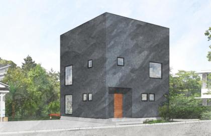 ZERO-CUBE+BOX SKYBALCONY(ゼロキューブ+ボックス スカイバルコニー)藤枝モデルハウス